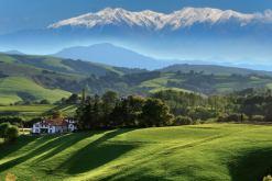 Pays basque mon Amour